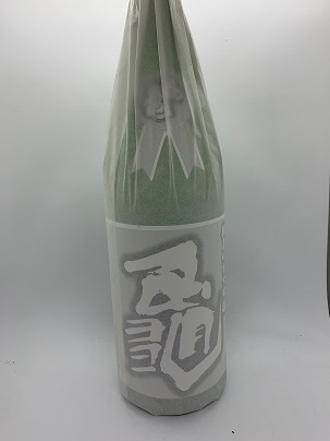 初亀醸造 秘蔵大吟醸 亀 1800ml カートン付き