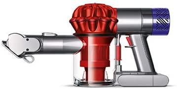 dyson ダイソン V6 コードレスハンディクリーナー HH08MHPT 新品 在庫あり
