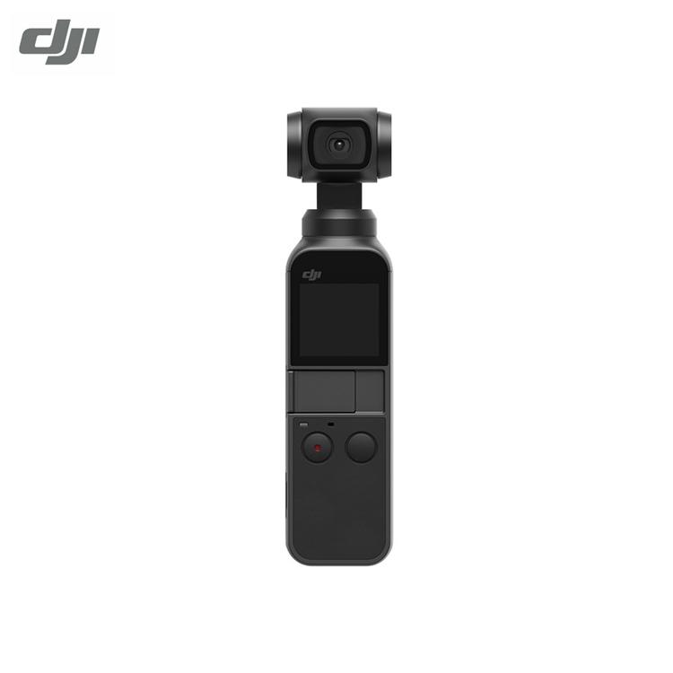 DJI Osmo Pocket 4K動画 3軸 スマホ オズモポケット ジンバルカメラ ビデオカメラ 手ぶれ補正 デジタルカメラ 国内正規品 送料無料【あす楽】
