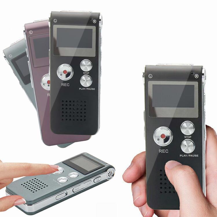 録音機 ボイスレコーダー 小型 高音質 長時間 ボイスレコーダー usb icレコーダー 小型 録音機 ボイスレコーダー 小型 高音質 長時間 ボイスレコーダー usb icレコーダー 小型 4GB 小型 録音機 内蔵スピーカー デジタル ボイスレコーダー 小型録音機 ワンタッチ録音 高音質 高性能 長時間 USB充電式 使いやすい 多機能 コンパクト 軽量