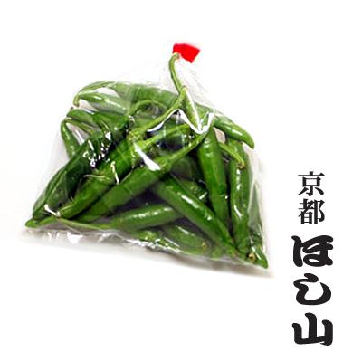 京都キムチのほし山 生プッコチ (青唐辛子)