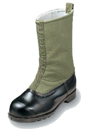 【安い!】安全靴エンゼル商品名【防寒安全靴 A-60】A-60(特殊安全靴) 先芯-鋼製保温性に優れた防寒作業靴