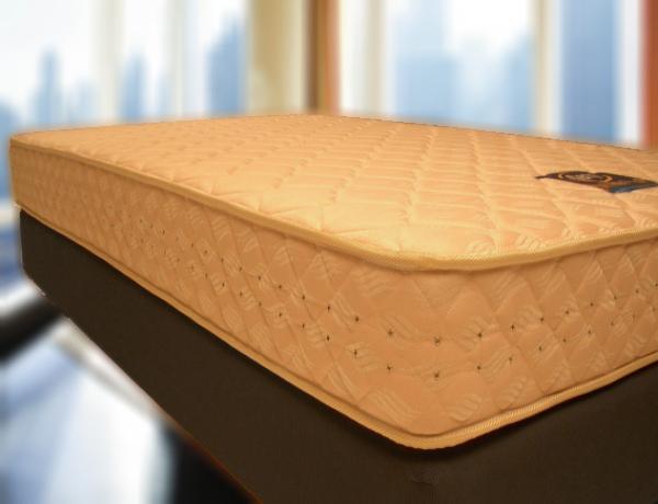 ホテルベッド ポケット標準タイプ上下セット SD(セミダブル)サイズ