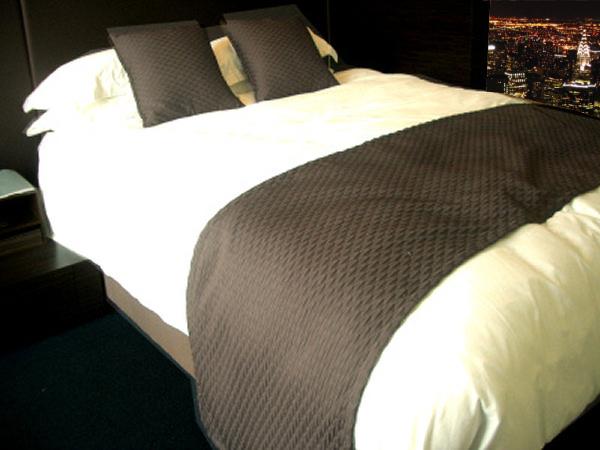 ホテルマットレス ポケット標準タイプ SD(セミダブル)サイズ