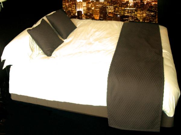 ホテルマットレス ポケット標準タイプ K-1サイズ