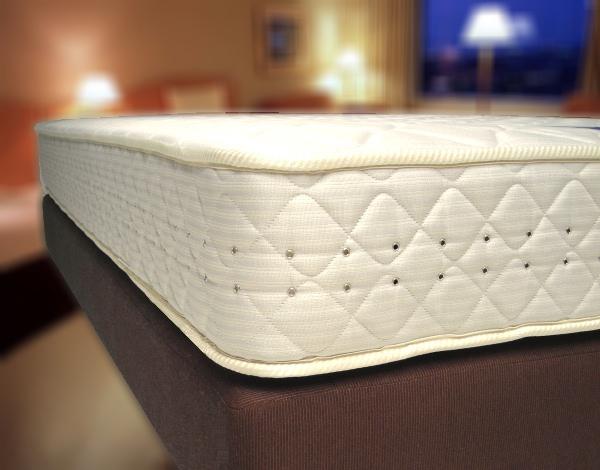 ホテル仕様ベッドマットレス(本物のホテルのベッドマットレス) ボンネルタイプ Mサイズ