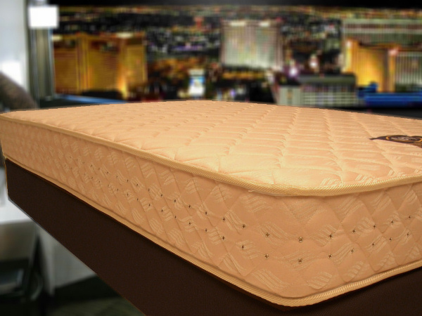 サータ(SERTA)◆都内有名ホテル向けモデル/あの高級ホテルのベッドを、そのままの仕様で/高級ホテルのベッド・マットレスをご家庭向けに販売中「PSシングルサイズ」