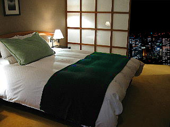 デュベカバー|ホテル仕様(羽毛インナー(お布団)は別途)ホテルスタイルのベッドカバー Q1ワイドダブルサイズ 送料無料 日本製
