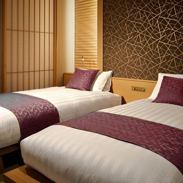 デュベカバー ホテル仕様(羽毛インナー(お布団)は別途)ホテルスタイルのベッドカバー SDセミダブルサイズ 送料無料 日本製
