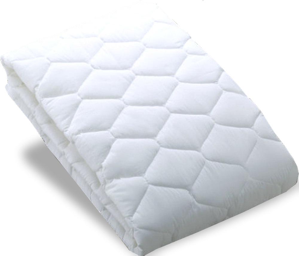 ホテル仕様抗菌防臭ベッドパッド Q2(クイーン)サイズ
