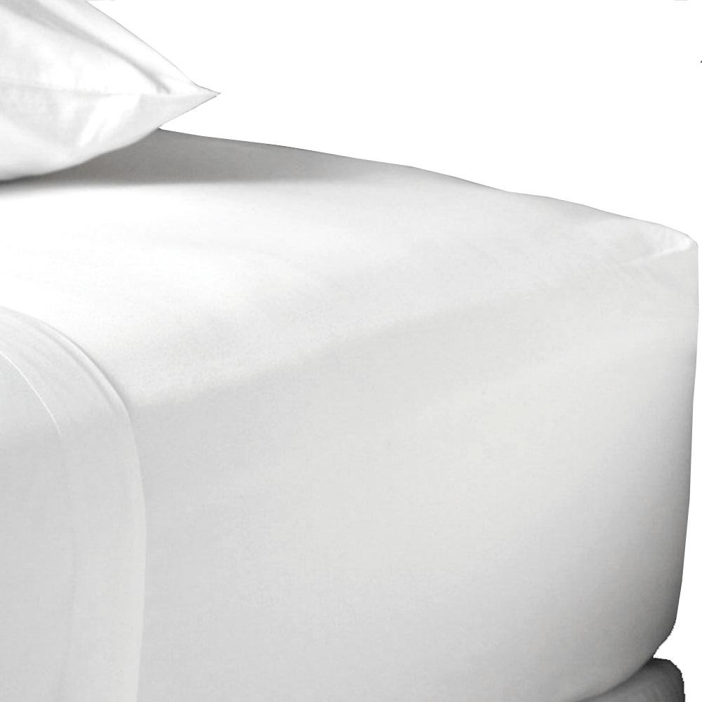 ホテルシーツ/ホテルの 大きな メイキングシーツをご家庭にも 2mサイズ(厚いマットレス用)大きい フラットなシーツ