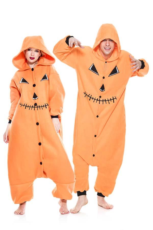 【Music Legs】 70958 Sweet Pumpkin ミュージックレッグス ユニセックス パンプキン かぼちゃ 着ぐるみ