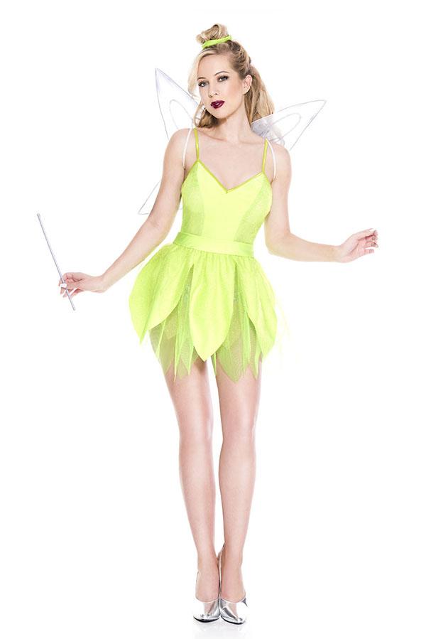 【Music Legs】 70950 Magical Fairy ミュージックレッグス 魔法少女フェアリー コスチューム