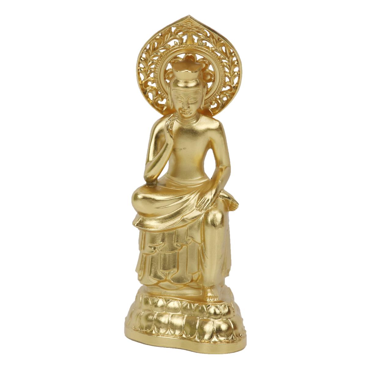弥勒菩薩像 期間限定の激安セール 現金特価 仏像 弥勒菩薩
