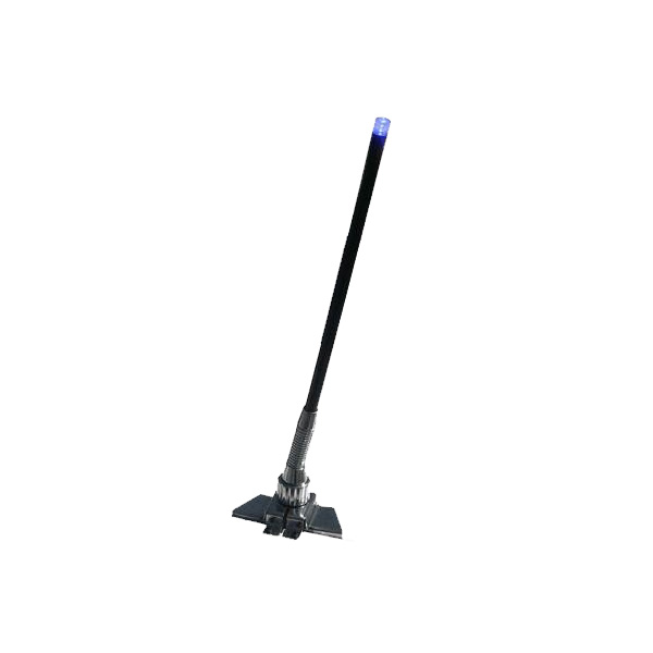 It is TA-182/ to a trunk antenna antenna ground sedan, old car with a  built-in dummy TL antenna blue LED