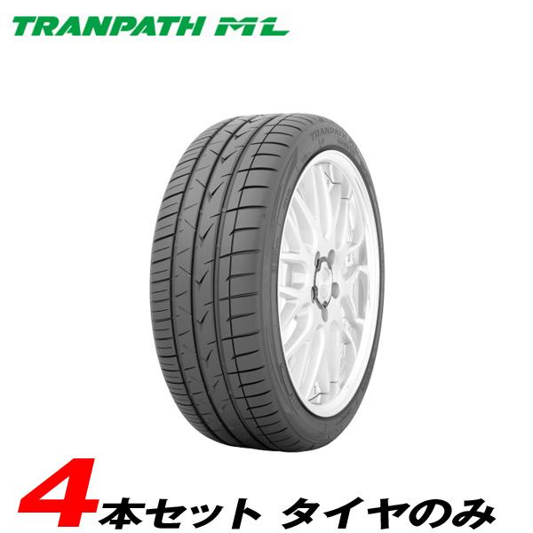 215/60R16 95H 4本セット 15~16年製 ラジアルタイヤ トランパスML トーヨータイヤ/TOYO