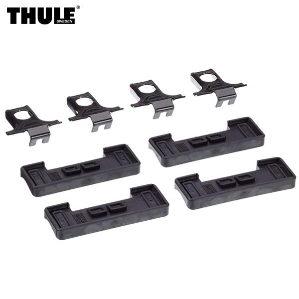 THULE/スーリー 車種別取付キット 金具 トヨタ エスティマ ツイン・ルーフレール車 TCR1/2/CXR1/2 THKIT 1135