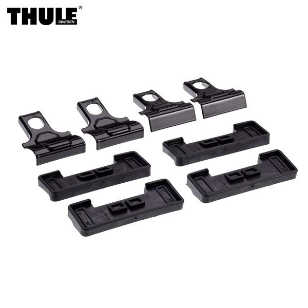 THULE/スーリー 車種別取付キット 金具 アウディ A8 セダン 4D系 THKIT 1222