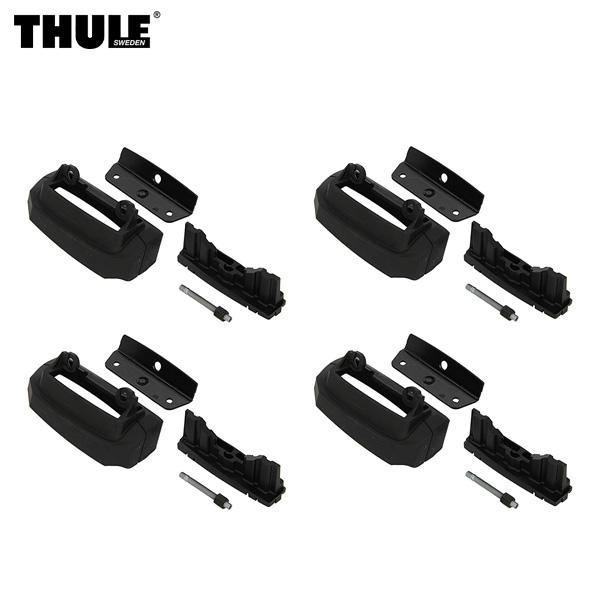 THULE/スーリー 車種別取付キット 金具 BMW 3シリーズ クーペ E92 WB系 THKIT 3039