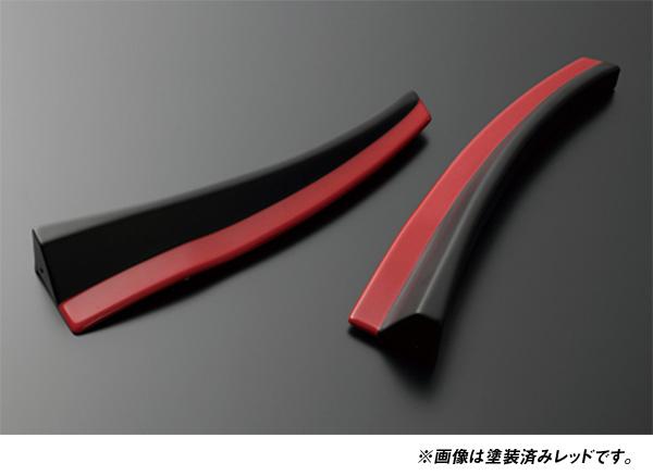 アケア MAX ORIDO YOKOHAMA 86 STYLE フロント リップエンドフィン FT86 ZN6 後期用 AKE-025