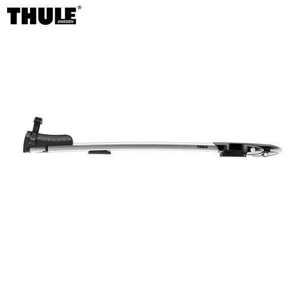 THULE/スーリー 569 スプリント 自転車 サイクルキャリア フォークマウントキャリア クイックリリース車に最適