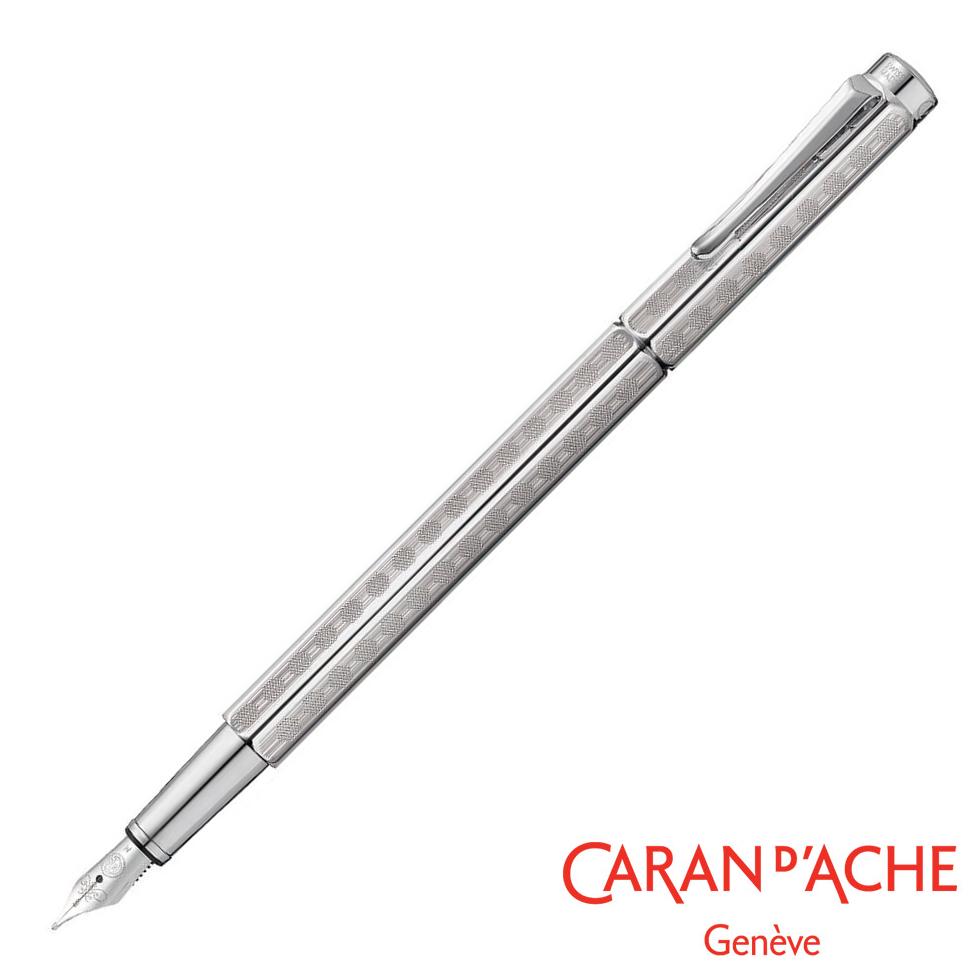 【名入れ無料】 Caran d'Ache Ecridor カランダッシュ エクリドール ヘリテージ Heritage 万年筆 0958-339/0958-349/0958-359