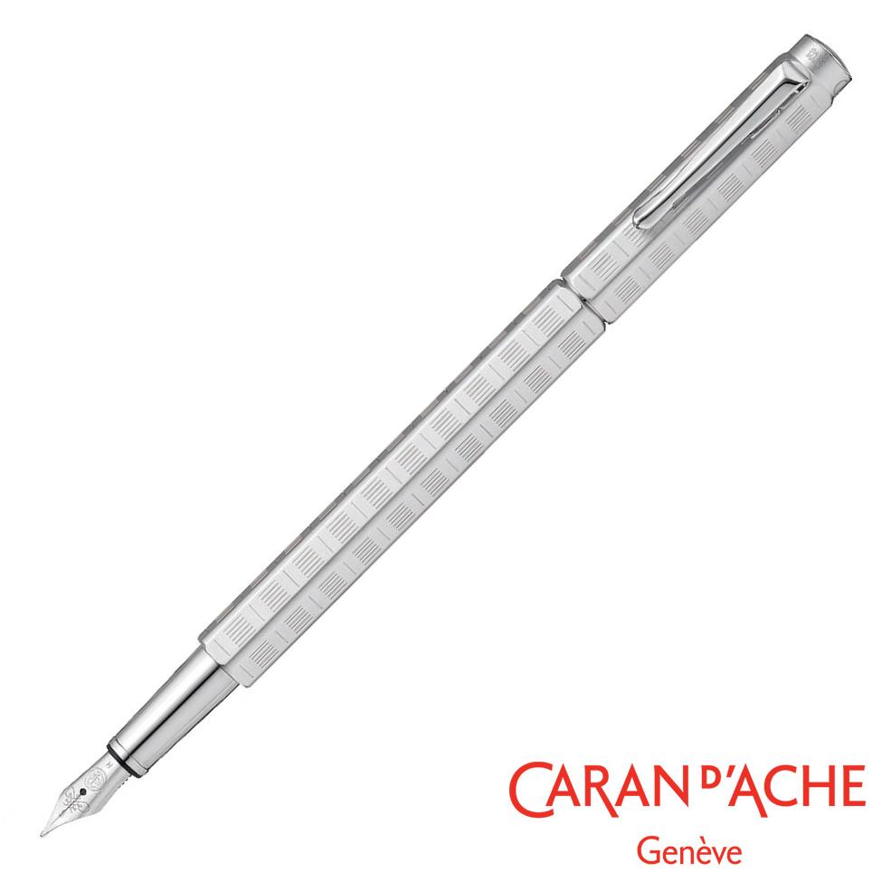 Caran d'Ache Ecridor カランダッシュ エクリドール バリエーション Variation 万年筆 0958-337/0958-347/0958-357