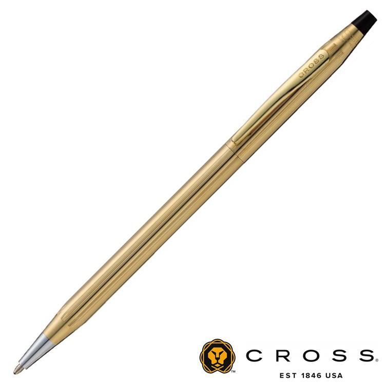 クロス CROSS クラシック センチュリー 10金張 シャープペンシル 450305