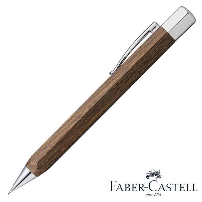 Faber-Castell Ondoro ファーバーカステル オンドロ ウッド シャープペンシル 137508