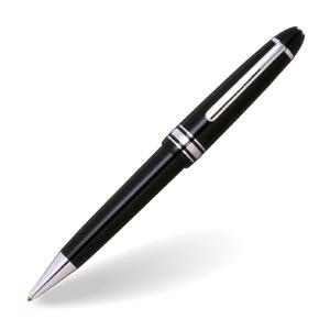 【名入れ無料】 モンブラン MONTBLANC マイスターシュテュック ル・グラン プラチナ P161 ボールペン 7569