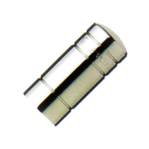 FABER-CASTELL(ファーバーカステル) ポケットペンシルNO.5用キャップ スターリングシルバー 118642SS