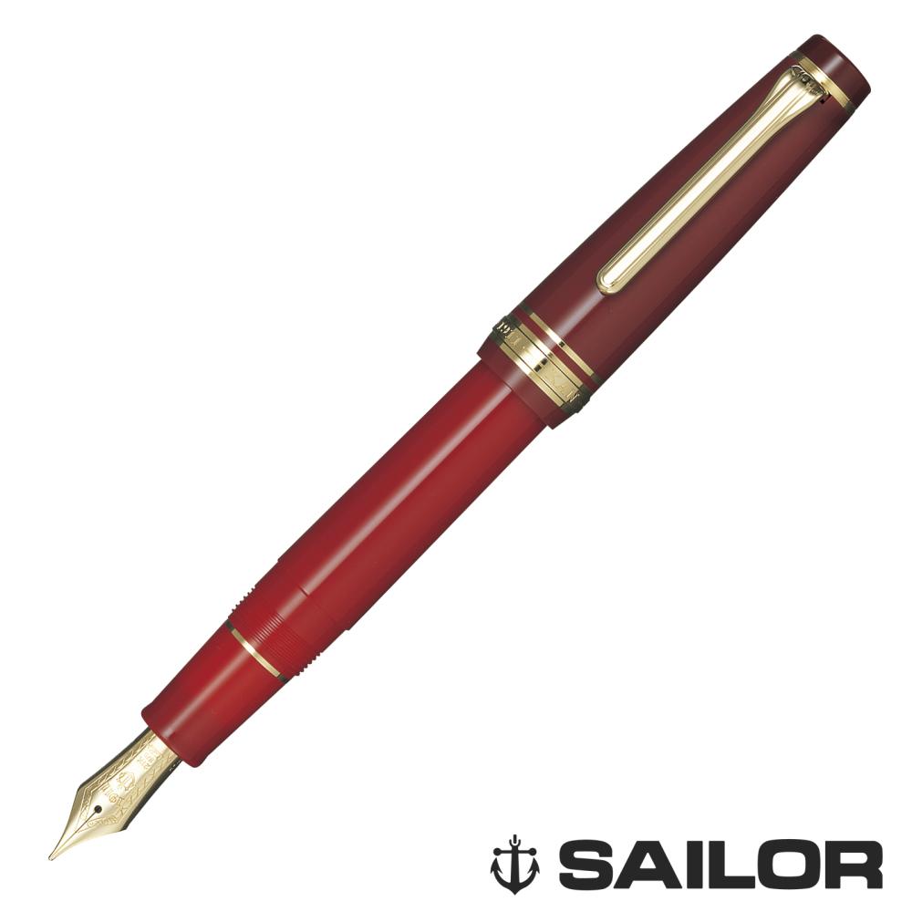 Sailor セーラー 還暦 万年筆 10-3360-132/10-3360-232/10-3360-432