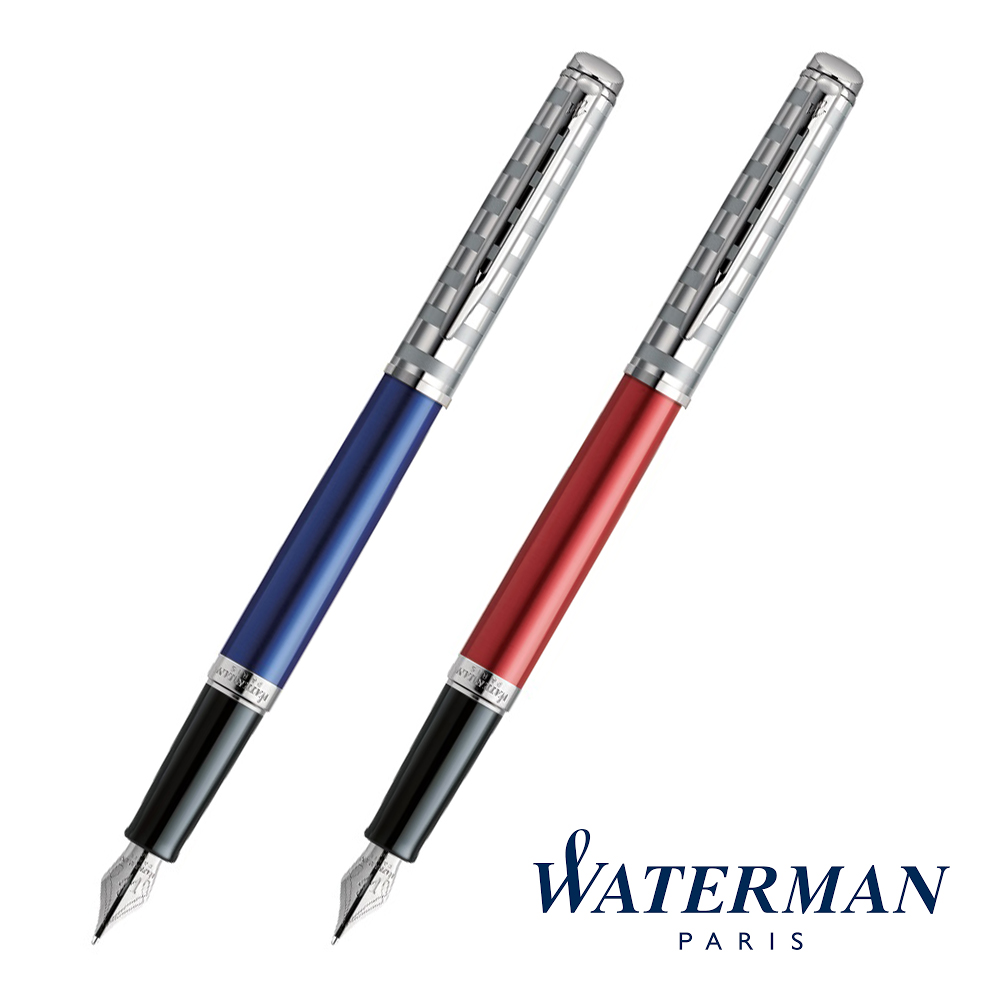 万年筆 waterman Rocobi