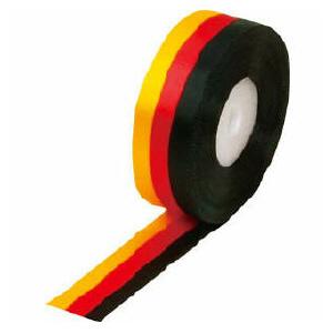 国旗をあしらったデザイン 3色リボン ドイツ us8-610-1227 12mm 公式通販 メーカー公式ショップ