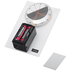 小型光学用水槽 光の屈折反射実験532P17Sep16