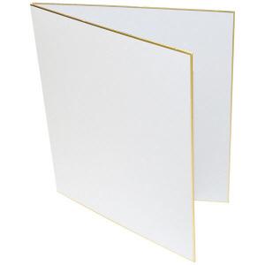 使って便利な ショッピング ラッピング無料 折りたたみ色紙 通常の倍サイズ ホワイト 86113632