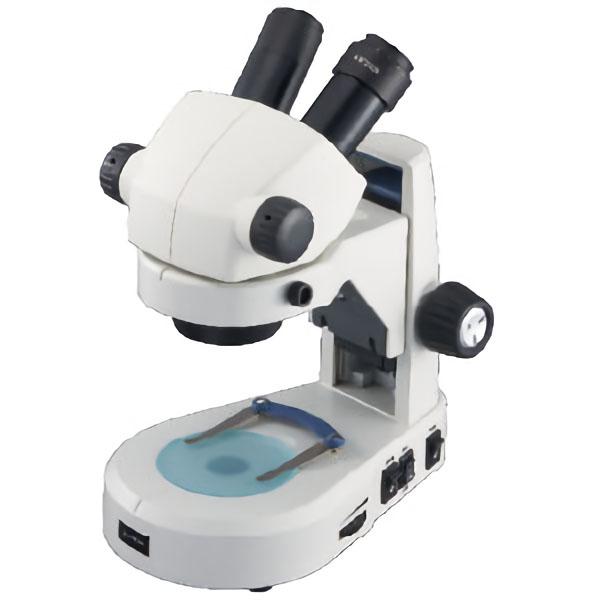【ウチダ】双眼実体顕微鏡 SM205 理科 実験