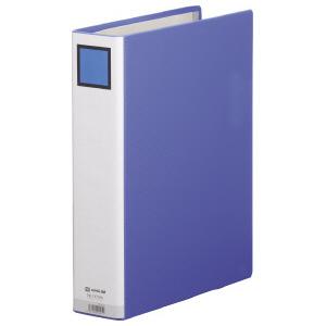 スタンダードな両開きパイプ式ファイルをお手頃価格で キングファイルスーパードッチ GXシリーズ 超激安特価 綴じ厚 86322538-2539532P17Sep16 ◆高品質 1冊 50mm