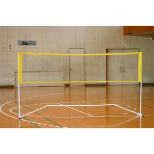 簡易バドミントン・テニスフェンス UA-3 86174109
