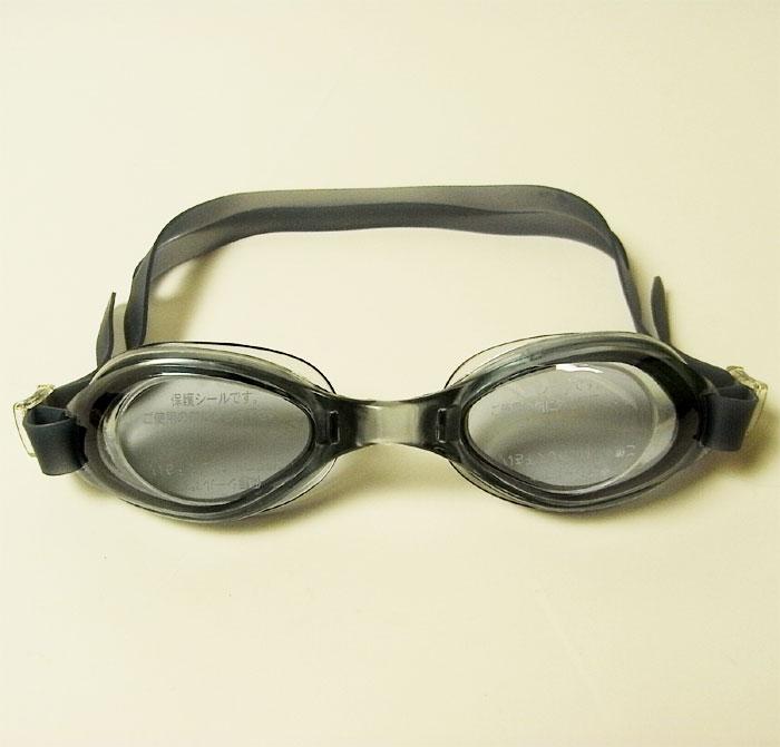 56ff8e39b7d Kyozai club T and Y  Swimming goggles (water glasses) smoke