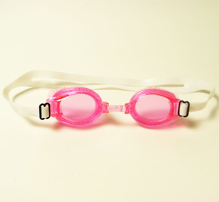f092f0942b8 Kyozai club T and Y  Swimming goggles (water glasses) for pink ...