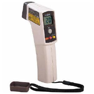 放射温度計【佐藤軽量器】 86150226532P17Sep16