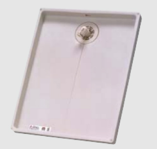 シナネン 防水パンESB-7861I 洗濯機 置き台 洗濯機台 洗濯パン トレイ 780【代金引換、他商品との同梱不可】