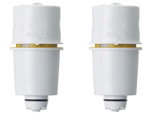 【送料無料】パナソニック PANASONIC TK-CP20C2 浄水器 交換用カートリッジ ミネラル浄水器用カートリッジ(2個入)
