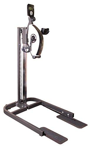 【送料無料】スポットバイク SB-0010 コーラル [介護 予防 リハビリ トレーニングマシン 健康 美容 自宅 運動 自転車 サイクリング]【代金引換不可】
