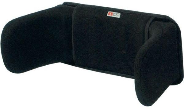 【送料無料】FC-フィット (背)ロングパット2個付 アイ・ソネックス [車椅子 車イス クッション 骨盤 保護 床ずれ防止] 【代金引換不可】