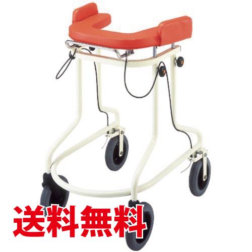 【送料無料】アルコー 13型B 星光医療器製作所[歩行補助 介護用品 歩行器 シルバーカー 高齢者]【代金引換不可】