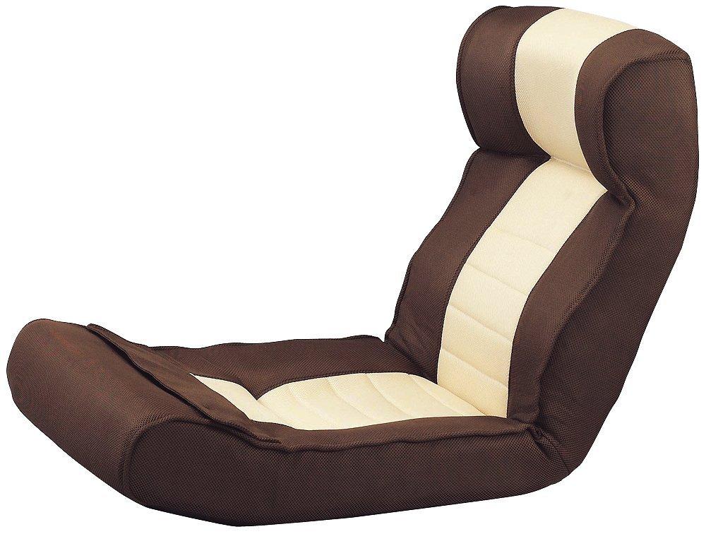 【送料無料】腹筋らくらく座椅子 PF-2000 PF2000 コーラル 介護 腹筋 リハビリ【代金引換不可】