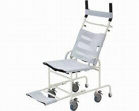 【送料無料】安楽キャリーAAタイプ(一体型) モリトー [介護用品 浴室 浴槽 入浴補助 車椅子]【代金引換不可】