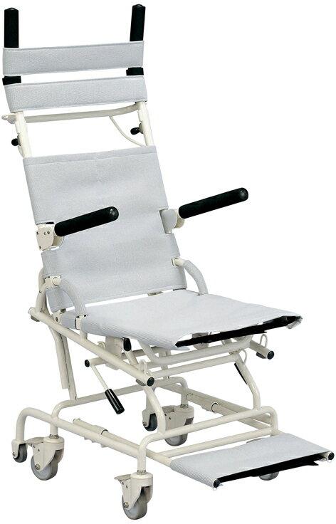 【送料無料】安楽キャリーBタイプ(分離型) モリトー [介護用品 浴室 浴槽 入浴補助 車椅子]【代金引換不可】